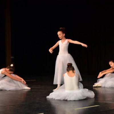 Baletski studio Kovin