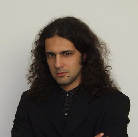 Milan Miladinovic web