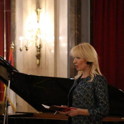 Milenija Reljić - Direktorka Festa