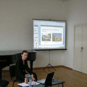 Prof. Danica Stojanova