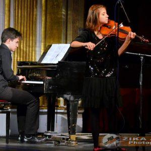 Dijana Stavrić i Nikola Zaringer